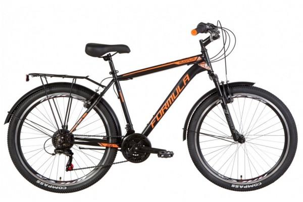 """Велосипед 26"""" Formula MAGNUM 2021"""