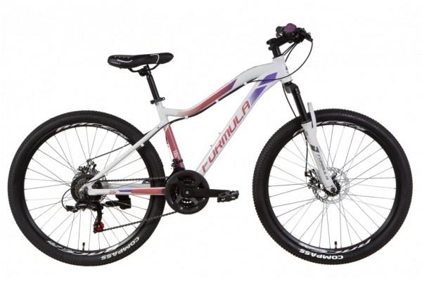 """Велосипед 26"""" Formula MYSTIQUE 2021"""