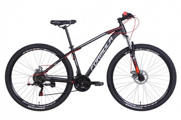"""Велосипед 29"""" Formula DRAGONFLY 2021"""