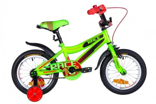 "Велосипед 14"" Formula RACE 2021"