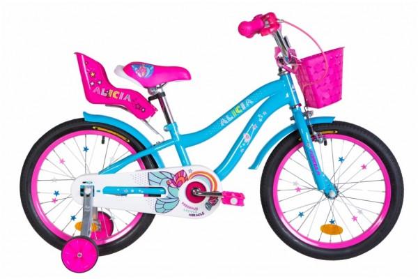 "Велосипед 18"" Formula ALICIA 2021"