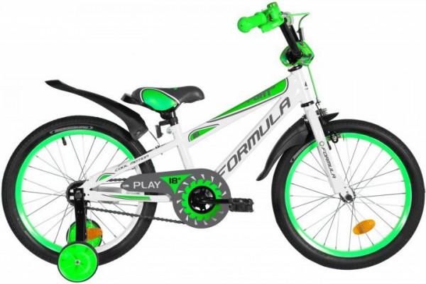 """Велосипед 18"""" Formula SPORT 2021"""