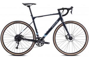 """Велосипед 28"""" Fuji JARI 2.3 54cm 2021 Dark Indigo, M"""
