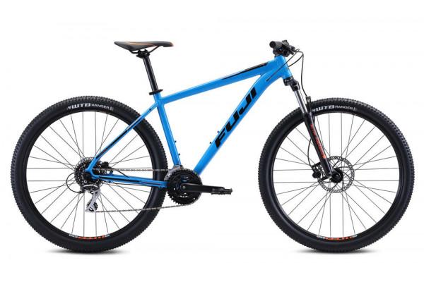 Велосипед Fuji NEVADA 29 1.7 CYAN 2021, L