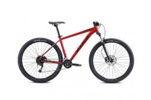 Велосипед Fuji NEVADA 29 1.5 BRICK RED 2021 L