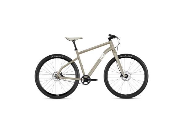 Велосипед Ghost Square Times 9.9 AL 29' , песочно-белый, 2021