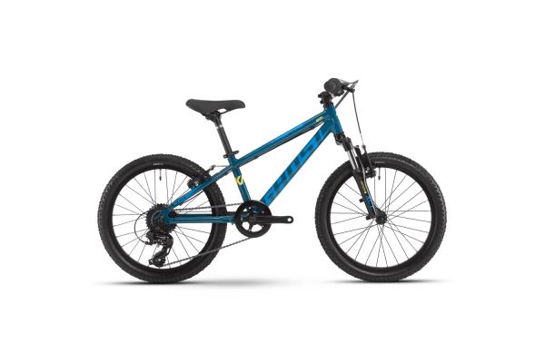 """Велосипед Ghost Kato Essential 20"""", 2021"""