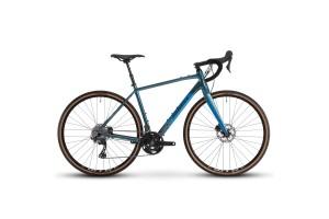 "Велосипед Ghost Road Rage ESSENTIAL AL U 29"", рама L, синий, 2021"