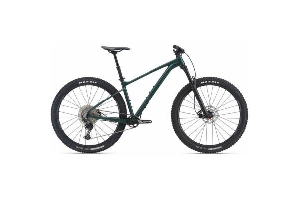 """Велосипед 29"""" Giant Fathom 29 2 2021"""