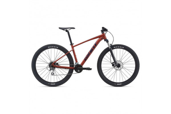 "Велосипед 27,5"" Giant Talon 2  2021"