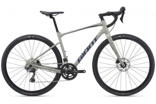 Велосипед Giant Revolt 1 Desert Sage