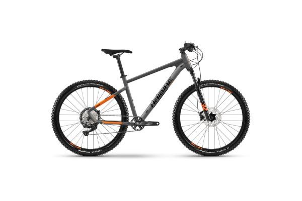 "Велосипед Haibike Seet 10 27.5"" 12-G Deore, 2021"