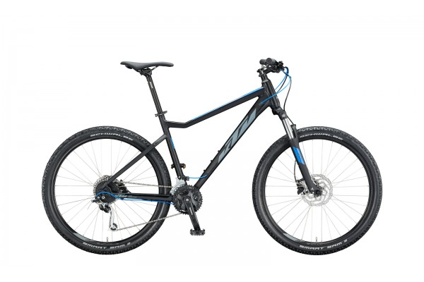 """Велосипед KTM ULTRA FUN 27"""", 2020"""
