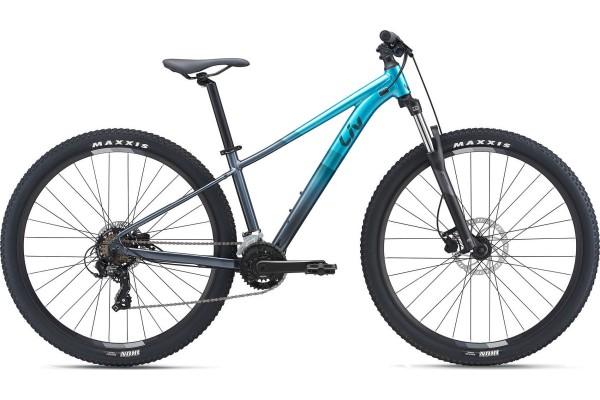 """Велосипед 27,5"""" Giant Liv Tempt  3 2021"""