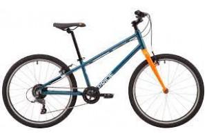 "Велосипед 24"" Pride GLIDER 4.1"