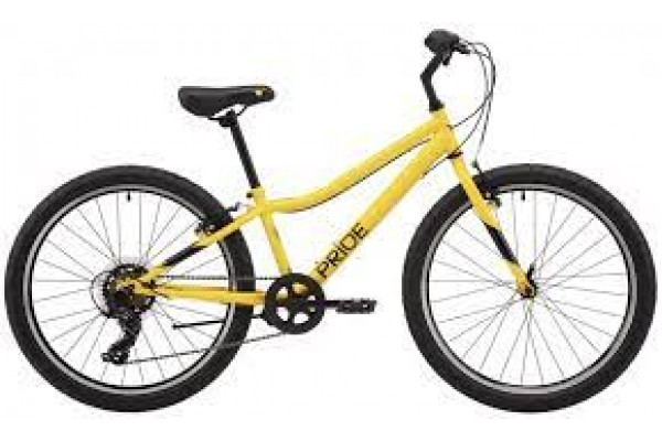 """Велосипед 24"""" PrideBrave 4.1"""