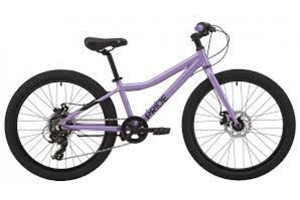"Велосипед 24"" Pride Frida 4.1"