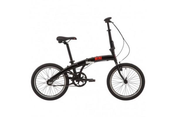 """Велосипед 20"""" Pride MINI 3"""