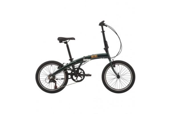 """Велосипед 20"""" Pride MINI 6"""