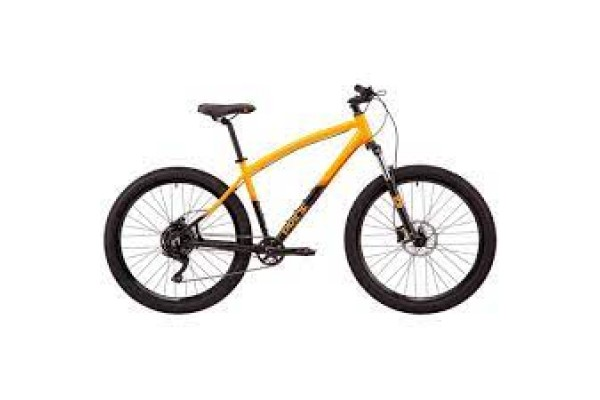 "Велосипед 27, 5"" Pride Raggey"