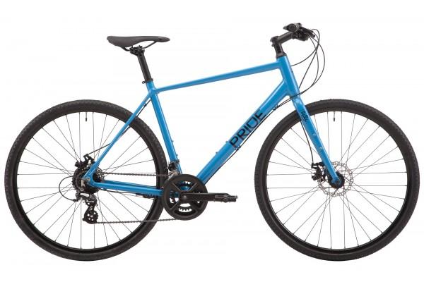 """Велосипед 28"""" Pride Rocx 8.1 FLB  Рама - L"""