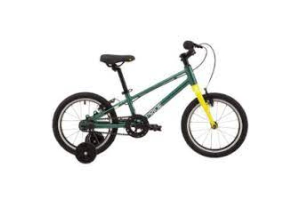 "Велосипед 16"" Pride GLIDER 16"