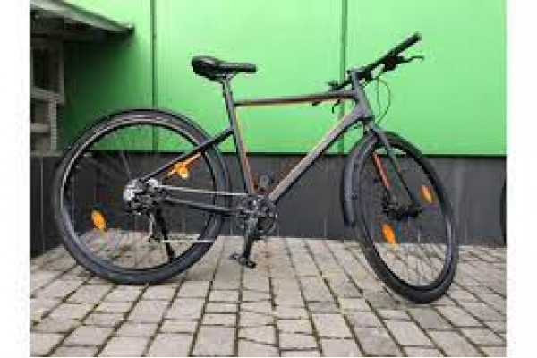 Гибридный велосипед Prophete Geniesser Sport