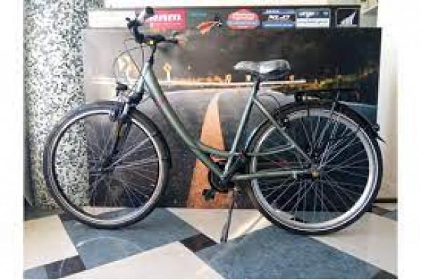 """Велосипед 28"""" Prophete Geniesser 9.6 Magura"""