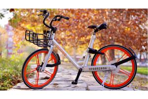 """Б/У Велосипед MoBike 24"""""""
