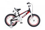"Велосипед 16"" RoyalBaby  BMX AL ""SPACE NO.1"""