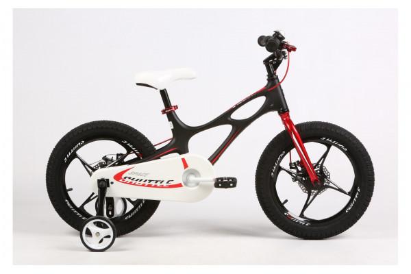 "Велосипед 18"" RoyalBaby BMX MG ""SPACE SHUTTLE"""