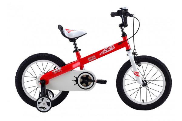 Велосипед 18 RoyalBaby HONEY