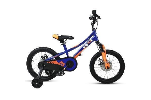 """Велосипед детский 16"""" RoyalBaby Chipmunk EXPLORER 16"""