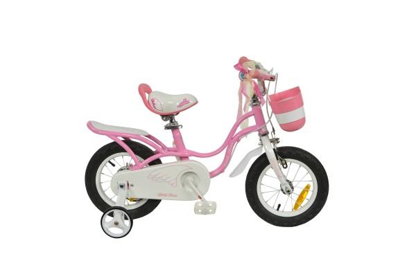 Велосипед RoyalBaby LITTLE SWAN, OFFICIAL UA