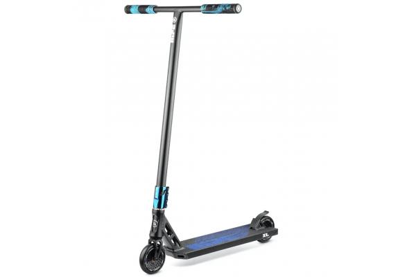 Самокат трюковый Hipe XL Neo-blue/black