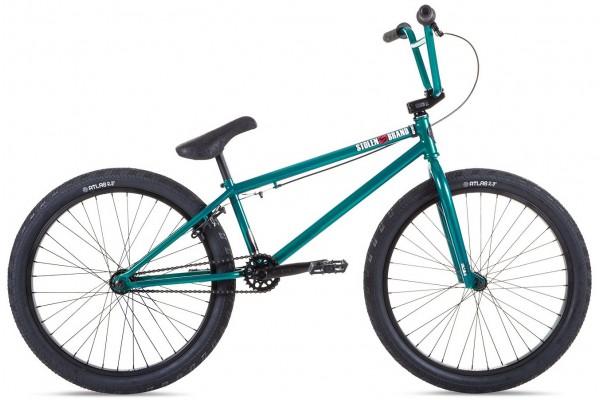 """Велосипед 24"""" Stolen SAINT рама - 21.75"""" 2021"""