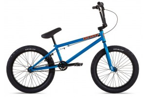 "Велосипед BMX 20"" Stolen CASINO 20.25"" 2021"