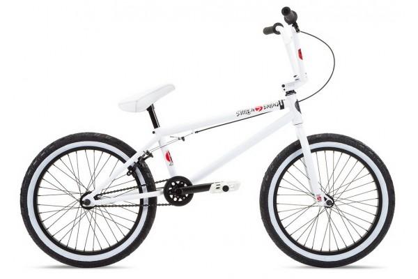"Велосипед BMX 20"" Stolen OVERLORD 20.75"" 2021"
