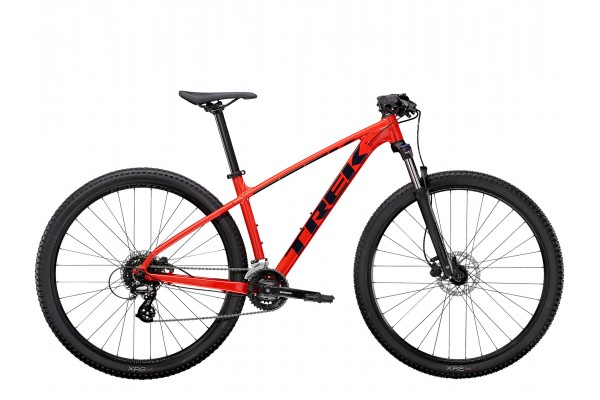 "Велосипед 27.5"" Trek MARLIN 6  WSD 2021"