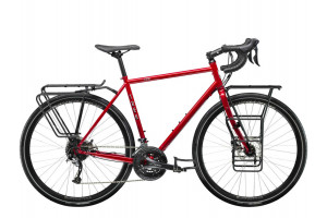 Велосипед Trek 520 Disc 2020