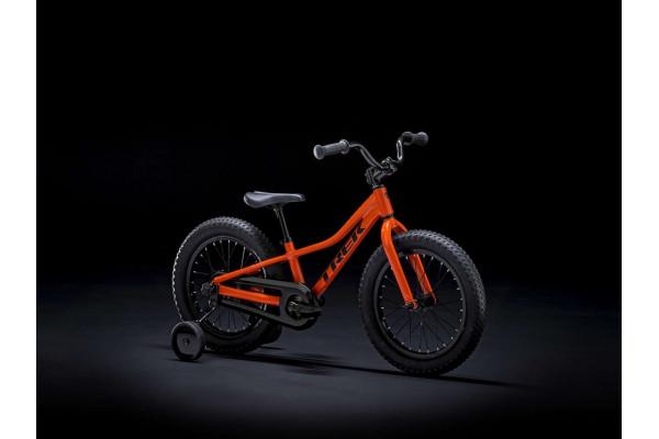 "Велосипед 16"" Trek PRECALIBER 16 BOYS 2021"
