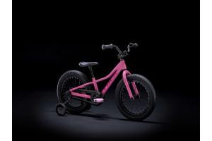 "Велосипед 16"" Trek PRECALIBER 16 GIRLS 2021"