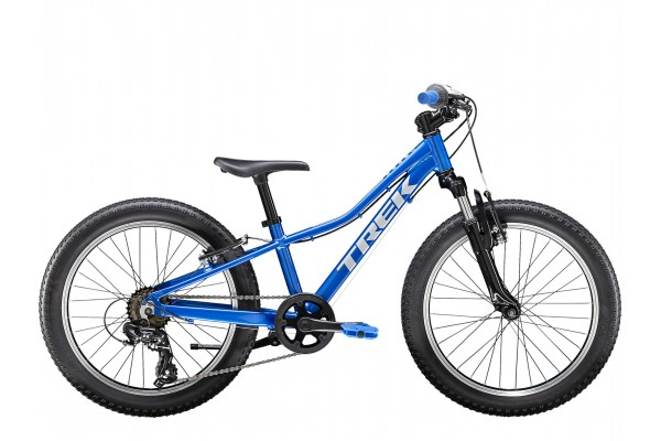 Велосипед Trek-2021 PRECALIBER 20 7SP BOYS 20 BL