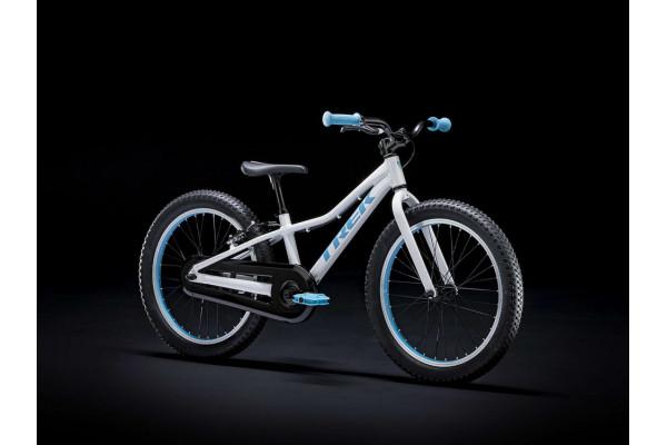 "Велосипед 20"" Trek PRECALIBER 20 FW GIRLS2021"