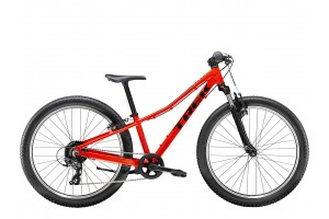 """Велосипед 24"""" Trek PRECALIBER 24 8S B SUS 2021"""