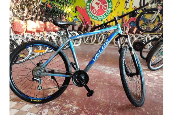 """Велосипед 29"""" Veloz G29-4 HDD"""