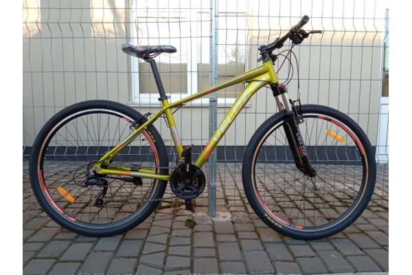 """Велосипед 29"""" Veloz G29-3 Vbr"""