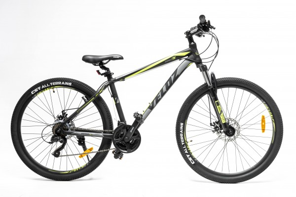 """Велосипед 27,5"""" Veloz Energy 7.1"""
