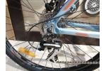 """Велосипед 27,5"""" Veloz G27.5-3 HDD"""