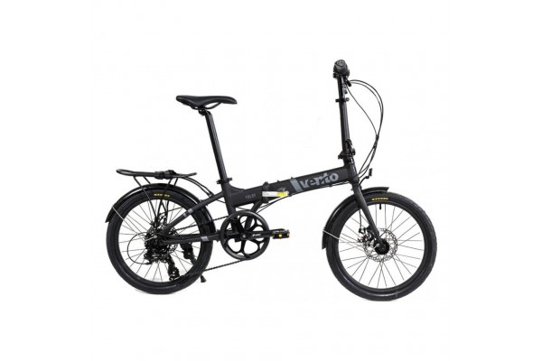 Велосипед Vento FOLDY